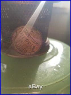 Vintage Aladdin Oil Kerosene Lamp