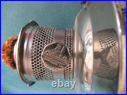 Vintage Aladdin Oil Lamp Model 21 Not used yet