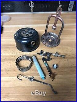 Vintage Aladdin Pl-1 Lantern Lamp Light Non Coleman Parts Only