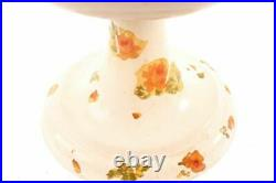 Vintage Aladdin Venetian Kerosene Lamp With Model A Burner