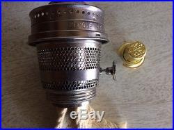 Vintage Aladdin no 23 lampe de train / train caboos lamp